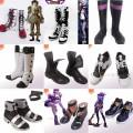 cos60度cosplay鞋类国内最大定制专家